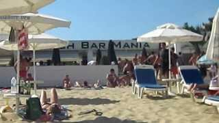 Beach Bar Mania 2012   DJ DIASS feat. DIVA - GOING INSANE (ORIGINAL MIX)