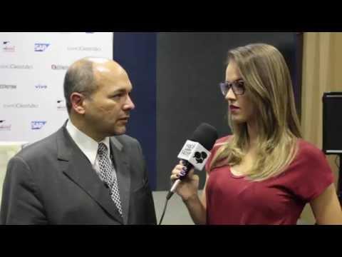 Carlos Arruda - Inovação e Competitividade - Entrevista