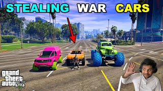 I STOLE ARENA WAR CARS | GTA5 #71 GAMEPLAY