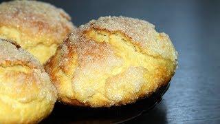 Швалдышки - булочки с сахаром к чаю. Старинный рецепт