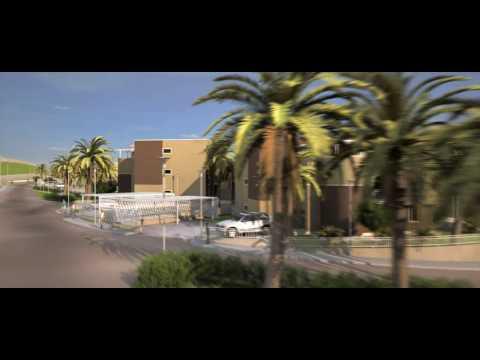 Resort Misratah, Libya (Sirbegovic Group)