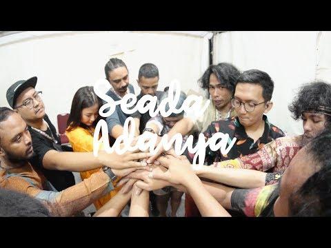 SEADAADANYA EPS. #49 | Kolaborasi Astrid & Reza Matajiwa di Synchronize 2018