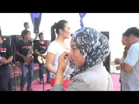 Rambut Teles -  Ocha Karen - E-xtreme Live Bulak Kidul