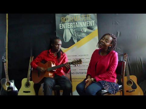 Amina by Sanaipei Tande (cover by Ragoi) RMMA LIVE