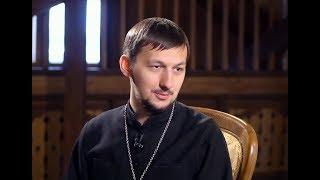 Александр Кухта — священник-блогер, зампредседателя Синодального миссионерского отдела БПЦ