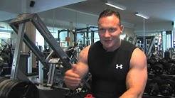 Bodybuilding Tipps - Die richtige Brune