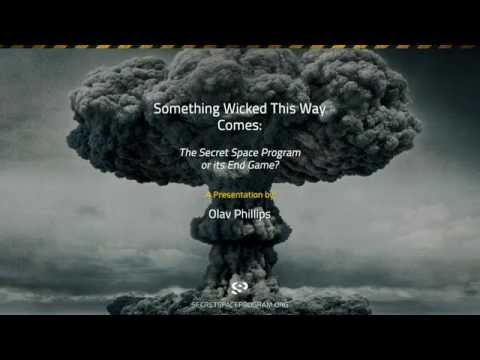 Something Wicked This Way Comes | Olav Philips