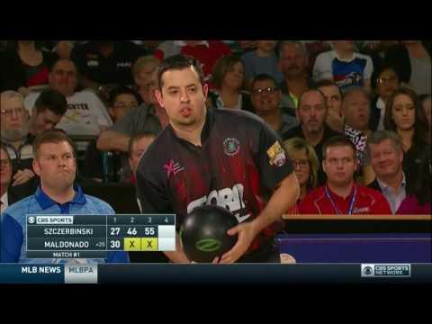 PBA Bowling US Open 11 09 2016 (HD)
