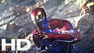 Marvel's Avengers: Infinity War - Official Cinematic IMAX Trailer [ULTRA HD] (2018) Marvel Movie.