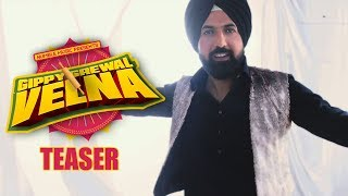 Teaser | Velna | Gippy Grewal | Humble Music | Full Video Out Now