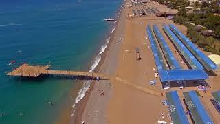 Nashira Resort Hotel Aqua & Spa, Side, Türkei
