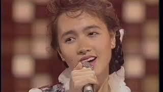 歌のビッグファイト! 1989年8月15日.