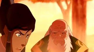 AVATAR THE LEGEND -Avatar: Aang and Katara - Zuko -The Legend of Korra