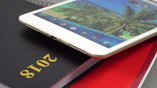 Alfawise Tab Review - Premium iPad Mini 4 Clone For $159