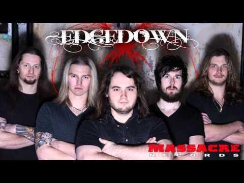 EDGEDOWN No One's Prey Pre-Listening Heavy Metal (Audio-Only)