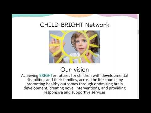 Introducing BRAINstorm: CHILD-BRIGHT KT's Innovation Incubator Event and Grant Competition 2017