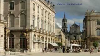 France: The City of Nancy