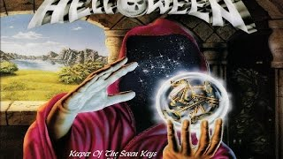 Initiation + I'm Alive ~ HELLOWEEN