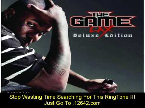 Camera Phone - The Game ft. Ne-Yo Official Version (Lyrics Included ...
