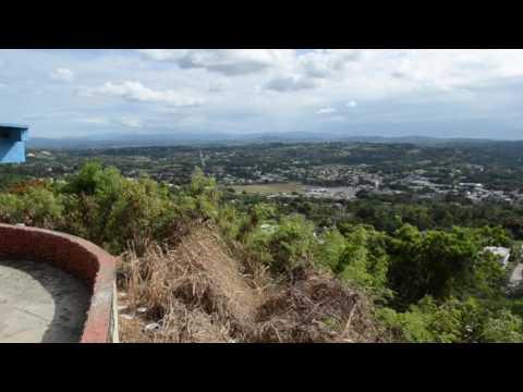 Pueblo de Moca, Puerto Rico