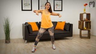 Dance: Reggaeton Basic Tutorial mit Laura del Vecchio
