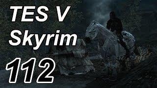 Приключения в TES: Skyrim #112 [Кровь на снегу]