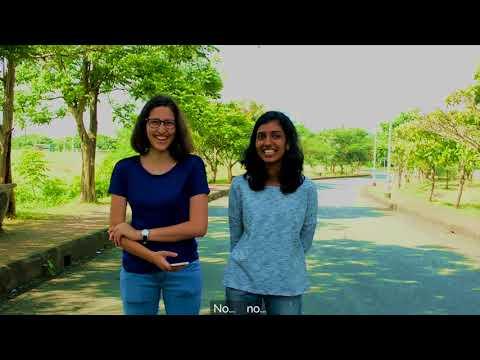 Freshers 2017 BITS Goa