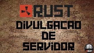 Server De Rust V25 Pirata 2016 Loot ++