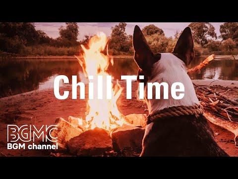 Chill Time: Beautiful Relaxing Sleep Music - Peaceful Piano & Guitar Music for Deep Sleep