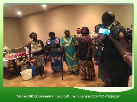 *** Remarkable performance of all times by mama Raele (Kansas City, MO 07/30/2011) ***