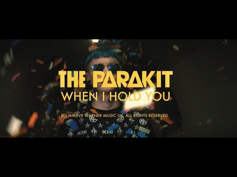 The Parakit - When I Hold You (feat. Alden Jacob) [Official Video]