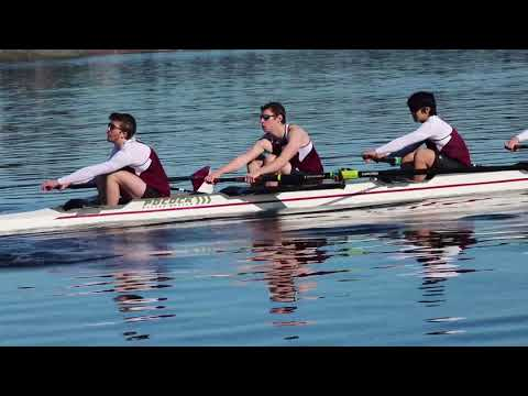 Puget Sound Crew Prepares for Meyer/Lamberth Cup