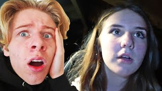This Was A Horrible Idea (scary) 😨|Lev Cameron