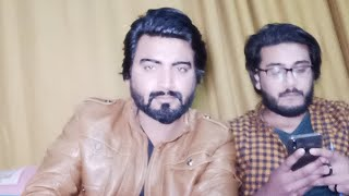Live Session With Asad Khan Wkt Part 2