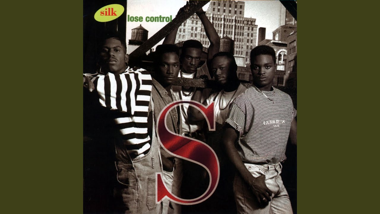 Silk Lose Control