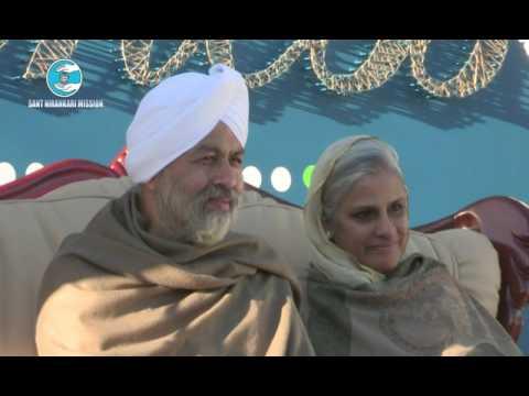 Ishq To Ve Hai Sohna Mehboob    Samarpan Diwas    Nirankari song