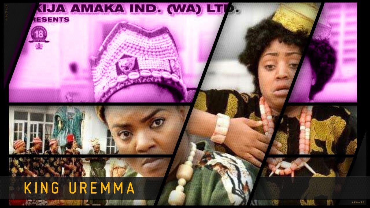Download King Uremma - Official Trailer - 2018 African Trending Movie