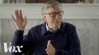 What Bill Gates hoṗes we learn from coronavirus
