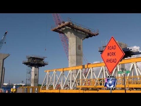Harbor Bridge Project Update