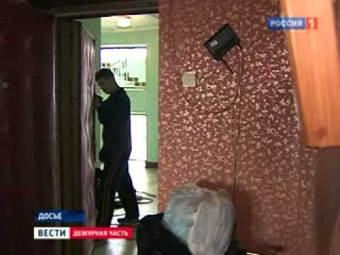 Мошенникам не удалось отобрать квартиру у журналиста