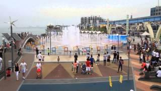 Video Wolmido Beach, Incheon - South Korea download MP3, 3GP, MP4, WEBM, AVI, FLV November 2017
