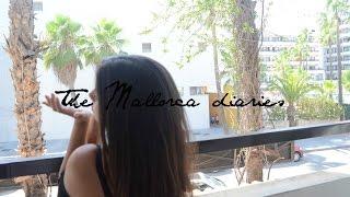 Mallorca 2016 || travel diary