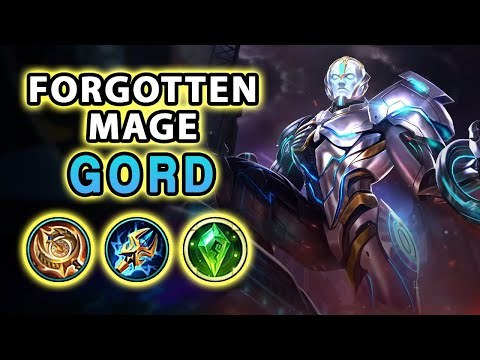 I Decided To Play This Forgotten Mage | Mobile Legends