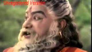 Rajarishi- Puyal Ena Ezhunthathada -.flv