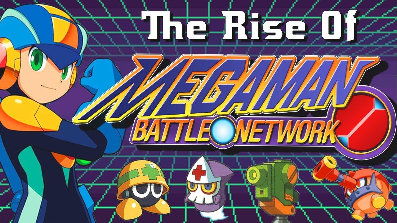 The Rise of Mega Man Battle Network (Part 1)