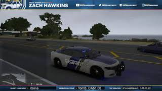 Fivem  – midwestrp paleto bay pd livery creation
