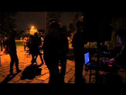 Kill The DJ 30 min DJ Set - Organic Party #001 22/04/12
