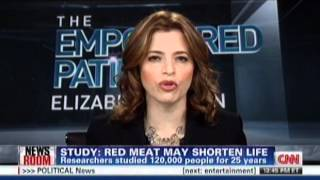 Harvard Study - Red Meat is BAD for YOU!