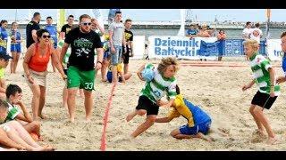 Junior Sopot Beach Rugby