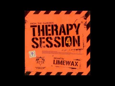 Therapy Sessions Vol 4 Mixed By Limewax